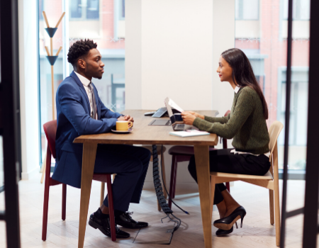 Careers Avenue offer interview coaching to prepare you for daunting interviews. Learn to overcome standard interview questions.
